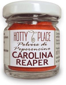 Comprare Carolina Reaper in polvere