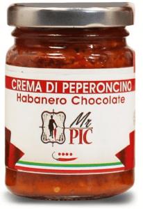 Compra la crema di habanero chocolate