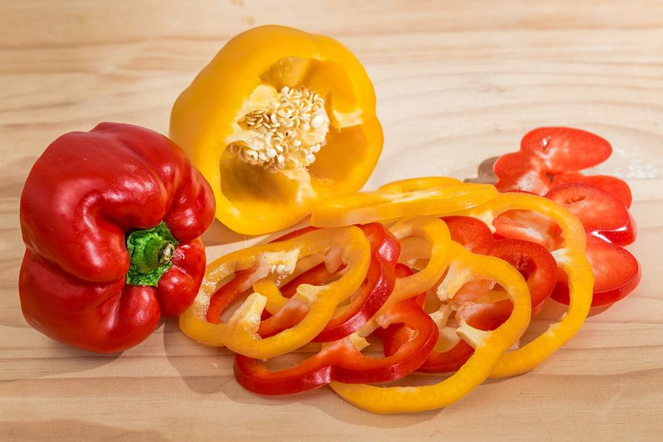 come si dice peperone in inglese, come si dice peperone in tedesco, come si dice peperone in francese, come si dice peperone in spagnolo