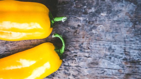 peperoncini gialli, peperoncini gialli lunghi, peperoncini gialli piccoli